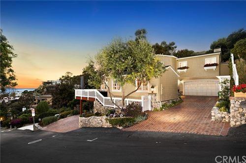 Photo of 420 Ashton Drive, Laguna Beach, CA 92651 (MLS # NP21101267)