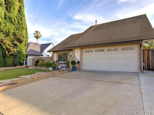 Photo of 25902 Pinewood Lane, Laguna Hills, CA 92653 (MLS # OC21000267)