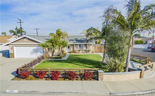 Photo of 17302 Marken Ln, Huntington Beach, CA 92647 (MLS # PW21009267)