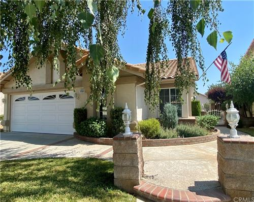 Photo of 5976 Spanish Trail, Banning, CA 92220 (MLS # RS21157267)