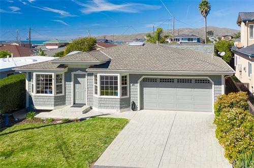 Photo of 41 21st Street, Cayucos, CA 93430 (MLS # SC21037267)