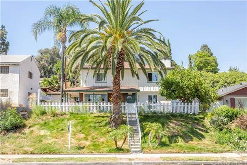 Photo of 16229 Plummer Street, Northridge, CA 91343 (MLS # SR20155267)