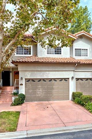 Photo of 3071 E Hillcrest Drive, Westlake Village, CA 91362 (MLS # 220010267)