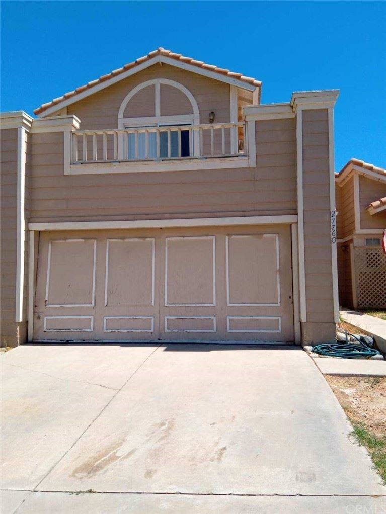 27760 Connie Way, Menifee, CA 92586 - MLS#: CV21147267