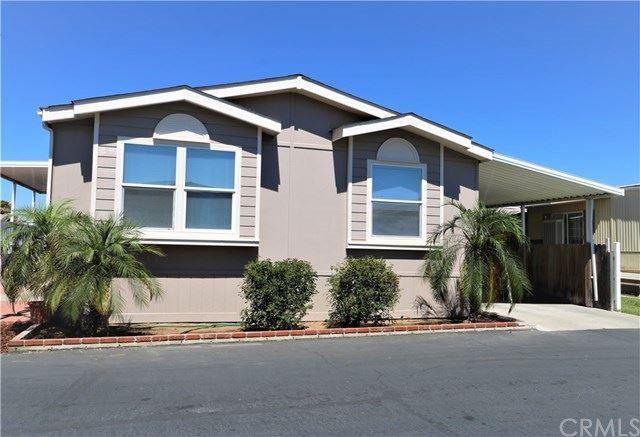 25350 Santiago Drive #110, Moreno Valley, CA 92551 - MLS#: IG20134267