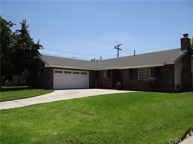 1528 Rosehill Drive, Riverside, CA 92507 - MLS#: IV21146267