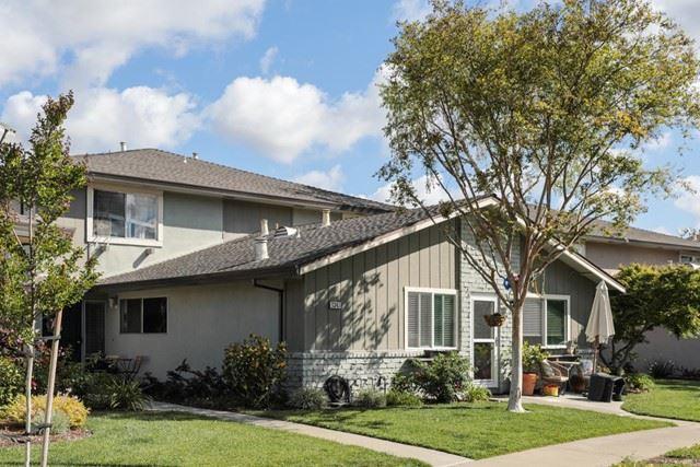 1341 Joplin Drive #4, San Jose, CA 95118 - #: ML81841267