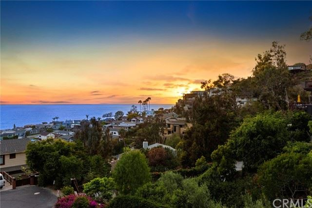 Photo of 420 Ashton Drive, Laguna Beach, CA 92651 (MLS # NP21101267)