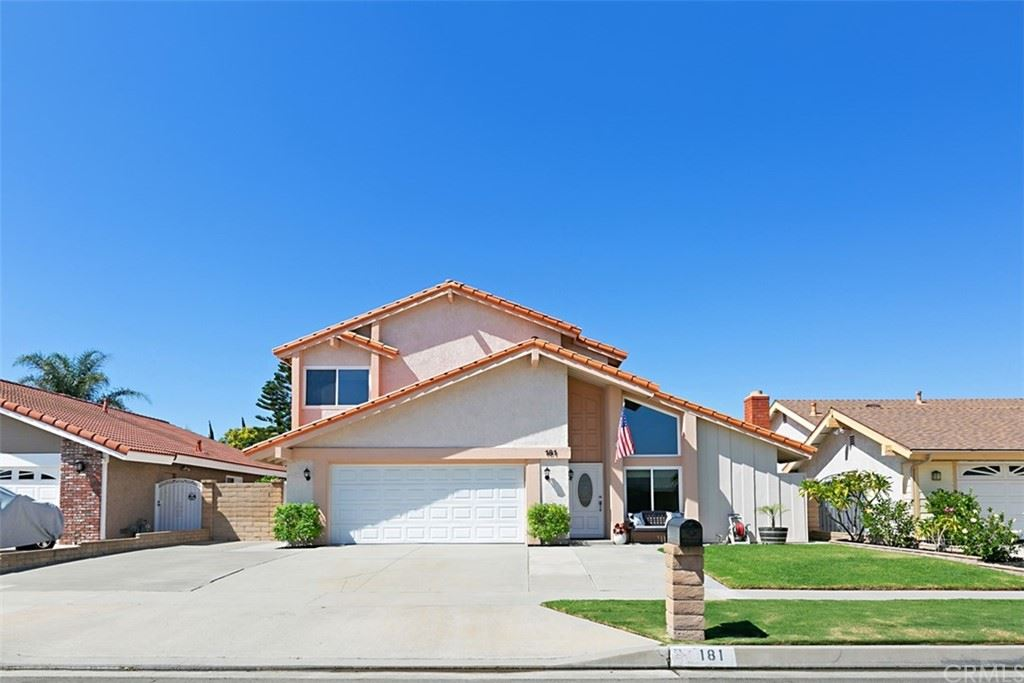 181 N Avenida Pina, Anaheim, CA 92807 - MLS#: NP21196267