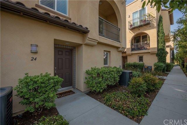 Photo of 2651 W Lincoln Avenue #24, Anaheim, CA 92801 (MLS # OC20221267)