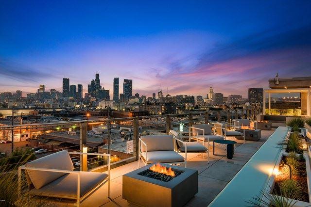 Photo of 510 S Hewitt Street #501, Los Angeles, CA 90013 (MLS # P1-2267)