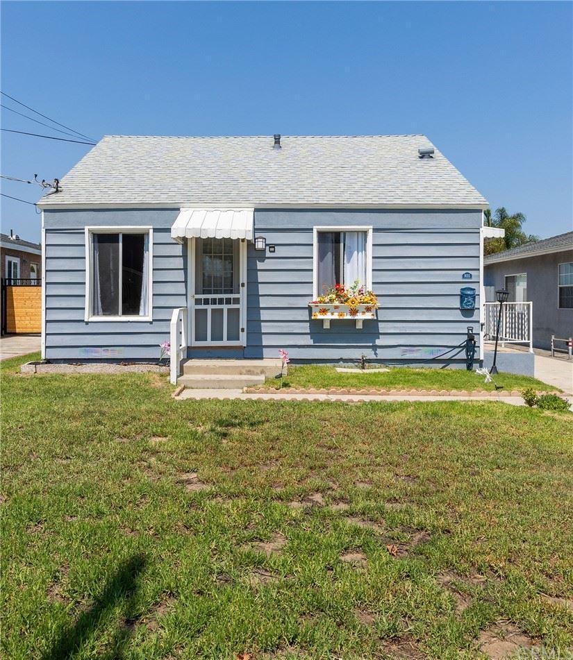 1635 W 215th Street, Torrance, CA 90501 - #: SB21194267