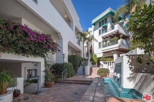 Photo of 15500 W SUNSET #304, Pacific Palisades, CA 90272 (MLS # 19492268)