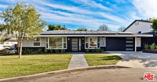Photo of 5506 LEGHORN Avenue, Sherman Oaks, CA 91401 (MLS # 20544268)