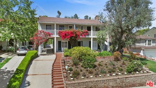 Photo of 3535 GRIFFITH PARK, Los Angeles, CA 90027 (MLS # 20566268)