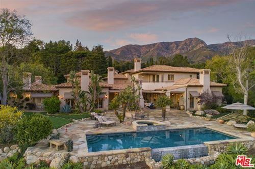 Photo of 2838 E VALLEY Road, Santa Barbara, CA 93108 (MLS # 20595268)