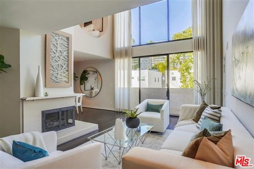 Photo of 930 N Wetherly Drive #302, West Hollywood, CA 90069 (MLS # 21695268)
