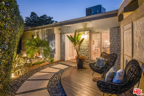 Photo of 3415 Ione Drive, Los Angeles, CA 90068 (MLS # 21785268)