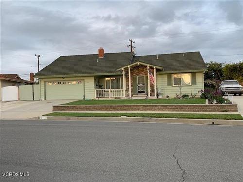 Photo of 1259 Clayton Court, Camarillo, CA 93010 (MLS # 220003268)