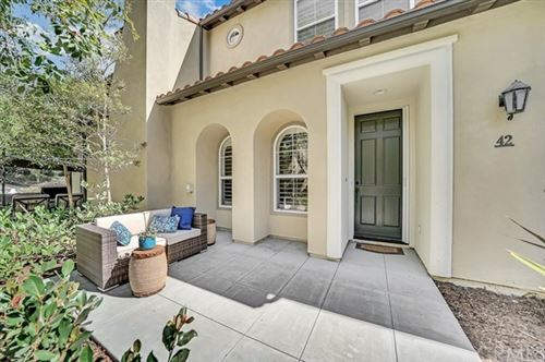 Photo of 42 Paseo Rosa #81A, San Clemente, CA 92673 (MLS # NP20208268)