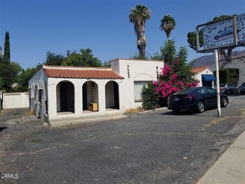 Photo of 2167 Lake Avenue, Altadena, CA 91001 (MLS # P1-6268)