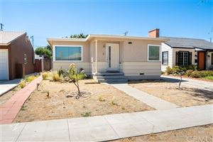 Photo of 3127 Maine Avenue, Long Beach, CA 90806 (MLS # PW19187268)