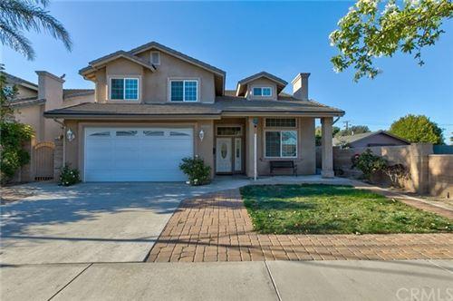 Photo of 8339 Handel Drive, Buena Park, CA 90621 (MLS # PW21082268)