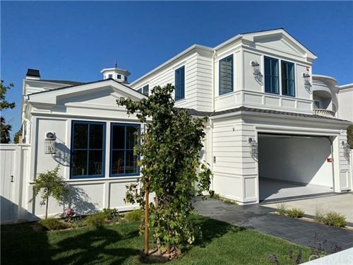 Photo of 1545 Voorhees Avenue, Manhattan Beach, CA 90266 (MLS # SB20126268)