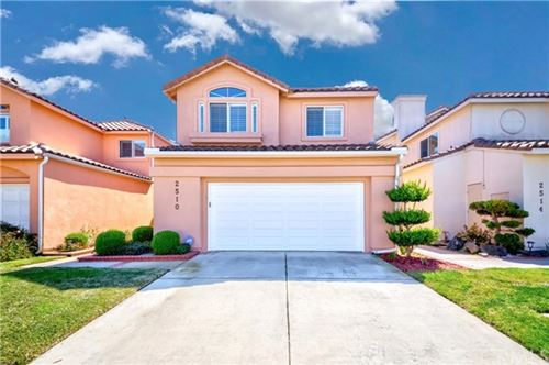 Photo of 2510 Dorset Drive, Torrance, CA 90503 (MLS # SB21055268)