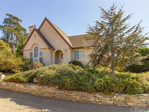 Photo of 2755 Pineridge Drive, Cambria, CA 93428 (MLS # SC20216268)