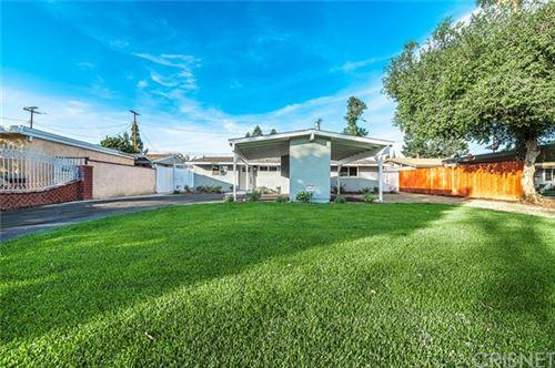 Photo of 19407 Lorne Street, Reseda, CA 91335 (MLS # SR19272268)
