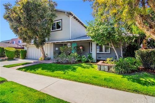 Photo of 5481 Katherine Avenue, Sherman Oaks, CA 91401 (MLS # SR21062268)