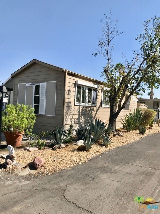 69801 Ramon Road #172, Cathedral City, CA 92234 - MLS#: 20651268