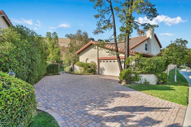 29527 Fountainwood Street, Agoura Hills, CA 91301 - MLS#: 220010268