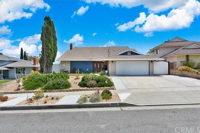 Photo of 1520 Elmsford Avenue, La Habra, CA 90631 (MLS # CV21118268)