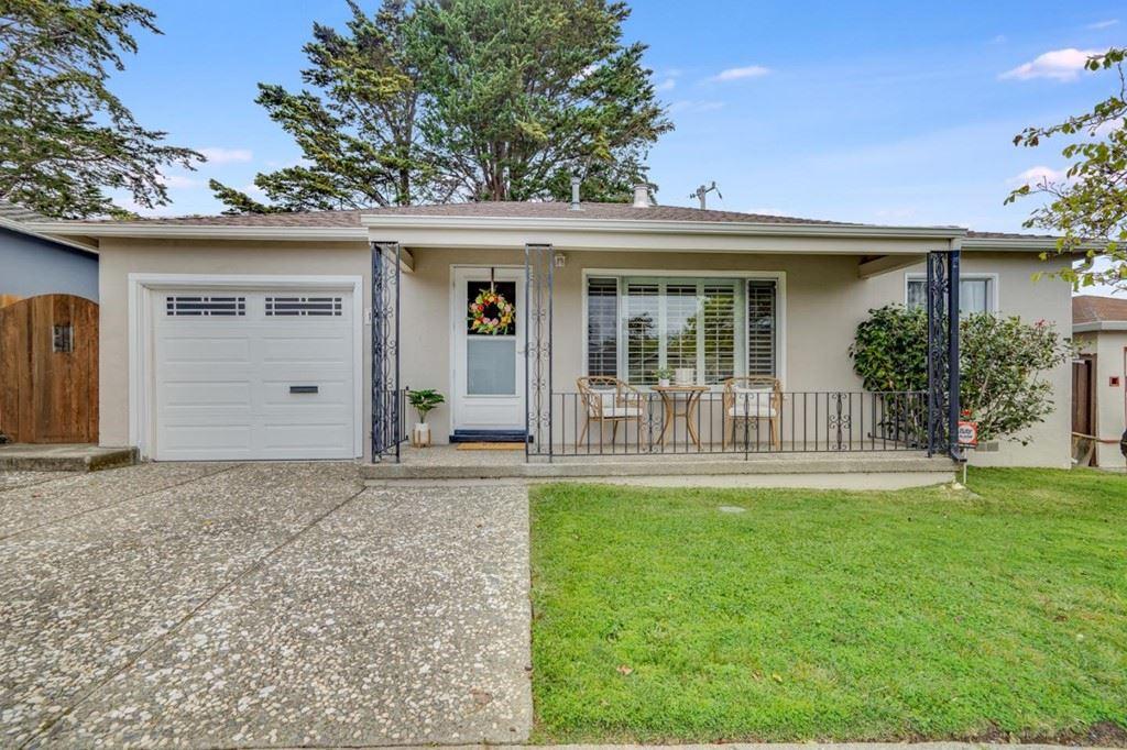 119 Rosewood Way, South San Francisco, CA 94080 - #: ML81854268
