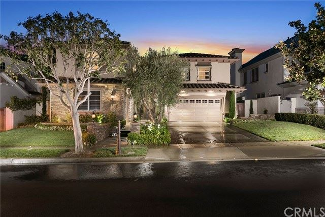 Photo of 9 Jupiter Hills Drive, Newport Beach, CA 92660 (MLS # NP20092268)