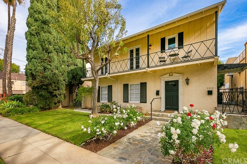 Photo of 320 N Almont Drive, Beverly Hills, CA 90211 (MLS # NP21016268)