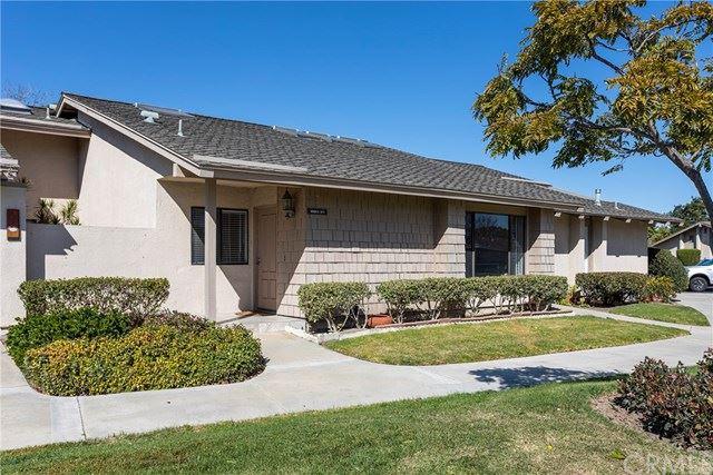 8566 Larkhall Circle #811C, Huntington Beach, CA 92646 - MLS#: OC20029268