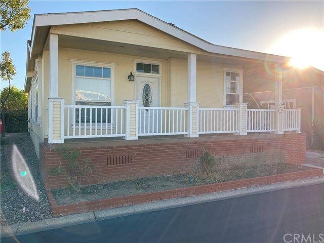 2851 Rolling Hills Dr. #155, Fullerton, CA 92835 - MLS#: OC21017268