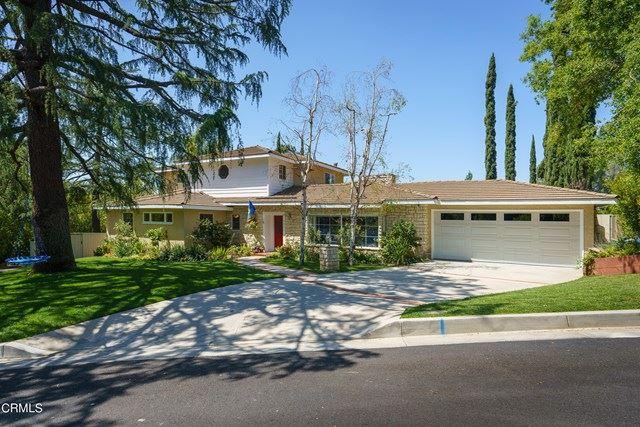 Photo of 5021 Louise Drive, La Canada Flintridge, CA 91011 (MLS # P1-4268)