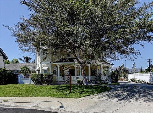 Photo for 20501 Blairmoore Street, Chatsworth, CA 91311 (MLS # SR18147268)