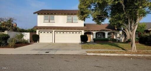 1315 El Portal Way, Oxnard, CA 93035 - MLS#: V1-8268