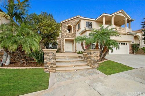Photo of 17523 Cloverdale Way, Yorba Linda, CA 92886 (MLS # AR20234269)