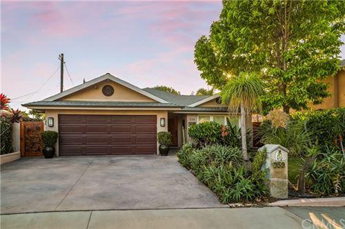 Photo of 259 Brentwood Street, Costa Mesa, CA 92627 (MLS # OC21018269)
