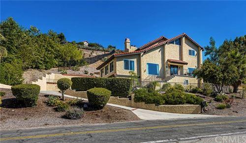 Photo of 555 Puddingstone Drive, San Dimas, CA 91773 (MLS # PW20133269)