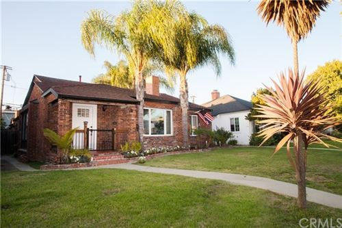 Photo of 701 E Marshall Place, Long Beach, CA 90807 (MLS # PW20161269)