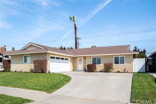 Photo of 7581 Danube Drive, Huntington Beach, CA 92647 (MLS # PW21071269)