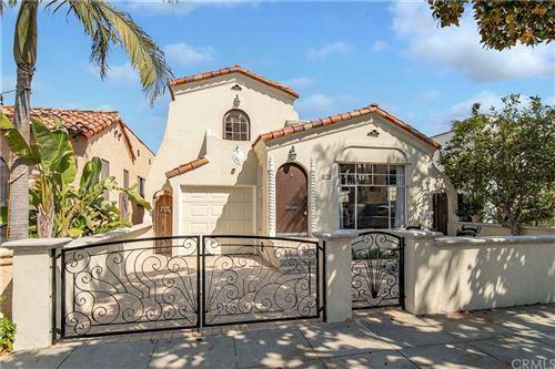 Photo of 172 Glendora Avenue, Long Beach, CA 90803 (MLS # PW21152269)