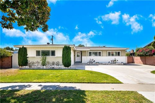 Photo of 515 S Haven Drive, Anaheim, CA 92805 (MLS # PW21201269)